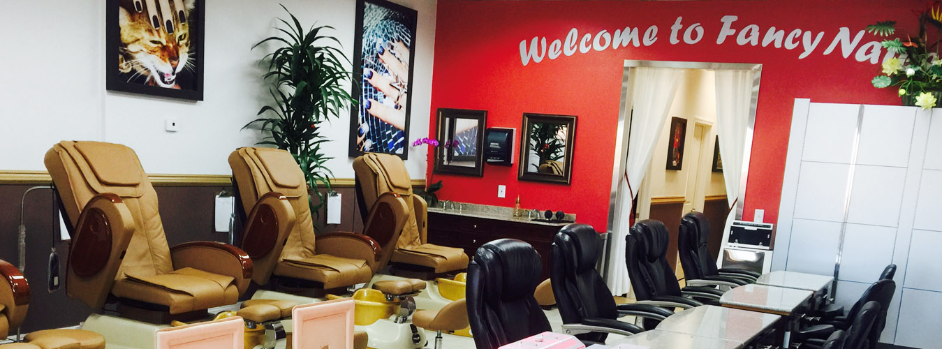 Fancy nails 5 - Nail salon Bristol Place Santa Ana, CA 92704